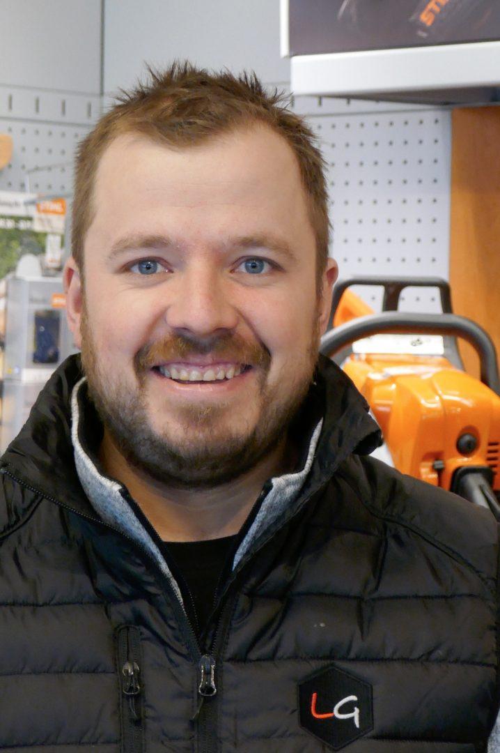 Georg Angerer, Land- und Gartentechnik Gstöttenmeier