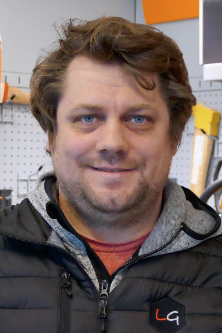 Leo Gstöttenmeier, Geschäftsleitung